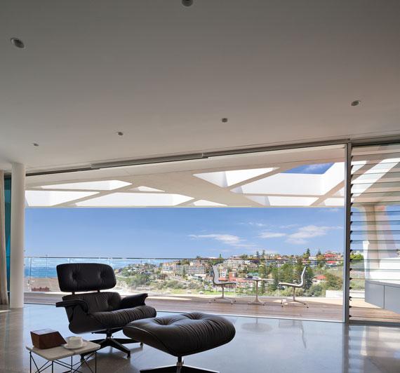 48045136020 Hewlett Street House i Bronte, Australien Designad av MPR Design