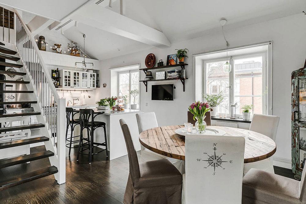 dekorationstips för ett litet mysigt hem för att lägga till en personlig touch i ditt hem