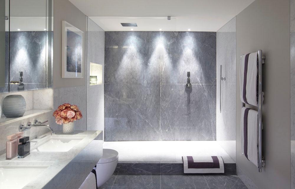 Bästa belysning för badrum3 Bästa belysning för badrum