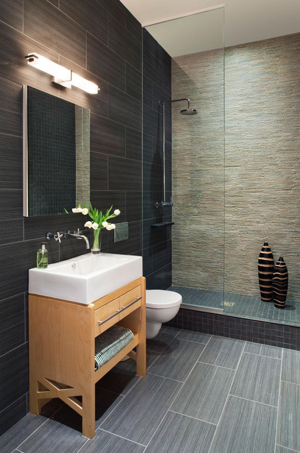 Bästa belysning för badrum2 Bästa belysning för badrum