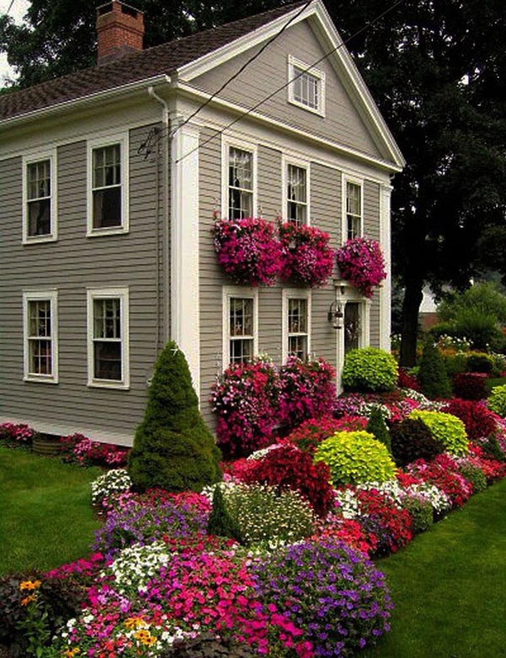 A-Showcase-Of-Beautiful-House-Yards-10 En Showcase of Beautiful House Yards