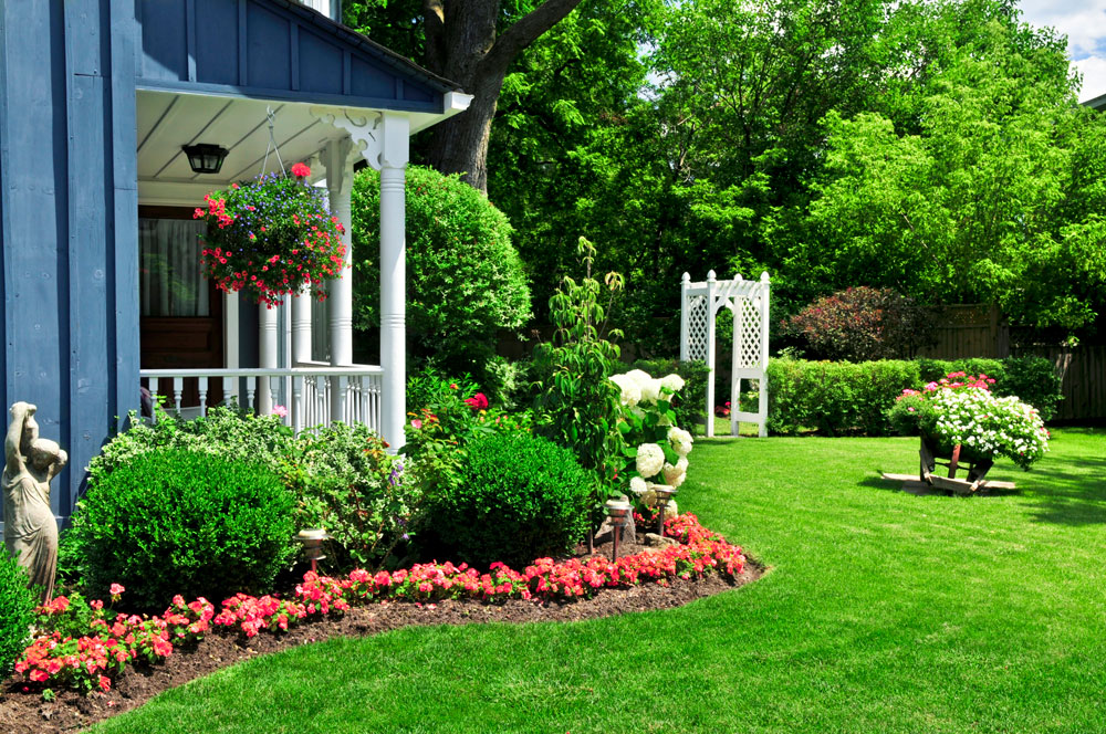 A-Showcase-Of-Beautiful-House-Yards-5 A Showcase of Beautiful House Yards