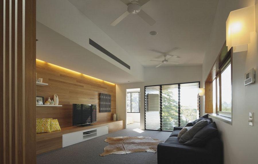 11 Modernt hem byggt med beundransvärt hantverk och omsorg