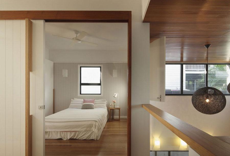 9 Modernt hem byggt med beundransvärt hantverk och omsorg