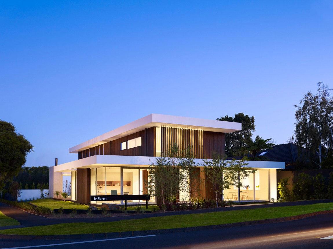 Modernt hus som är vackert-11 Modernt hus som är vackert både ute och inne