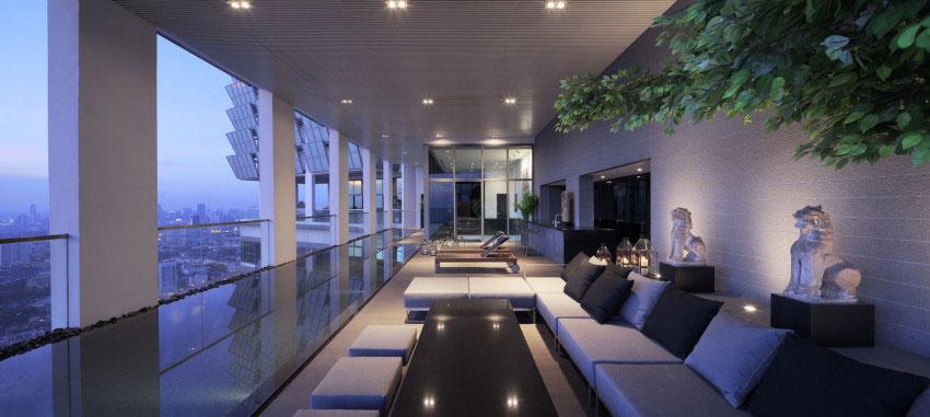 Den lyxiga PANO-takvåningen av Ayutt-And-Associates-16 Den lyxiga PANO-takvåningen av Ayutt And Associates