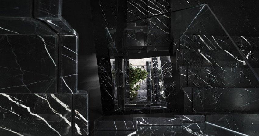 Den lyxiga PANO-takvåningen, designad av Ayutt och hans personal 6 Den lyxiga PANO-takvåningen, designad av Ayutt och hans personal