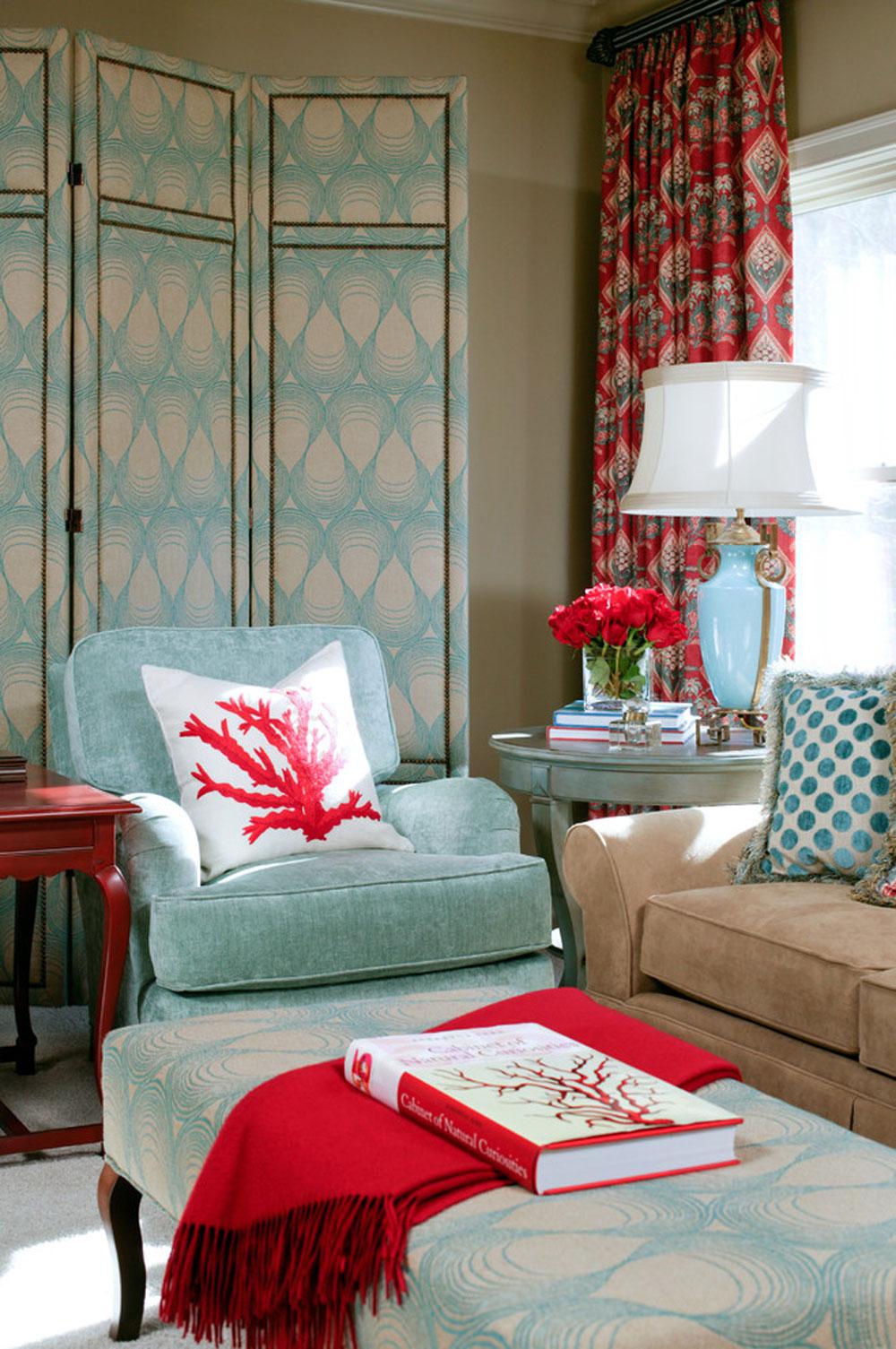 Bella-View-by-Tobi-Fairley-Interior-Design Vattenfärgen: Hur man dekorerar ditt husinteriör med det