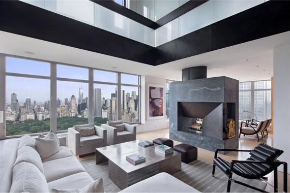 m3 Elegant och modern duplex takvåning i Park Laurel Condominium