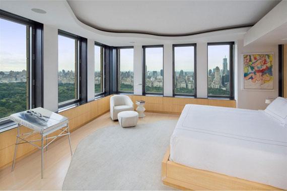 m11 Elegant och modern duplex takvåning i Park Laurel Condominium