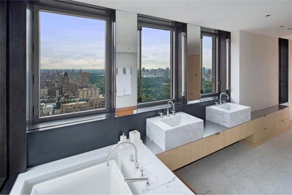 m12 Elegant och modern duplex takvåning i Park Laurel Condominium