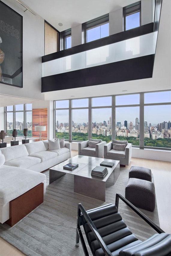 m5 Elegant och modern duplex takvåning i Park Laurel Condominium