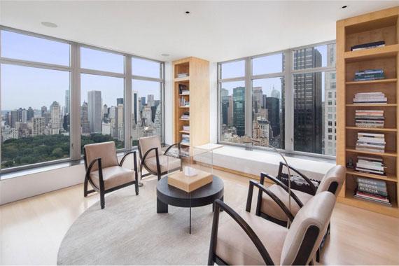 m8 Elegant och modern duplex takvåning i Park Laurel Condominium