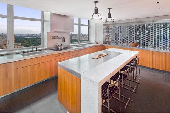 m6 Elegant och modern takvåning i Park Laurel Condominium