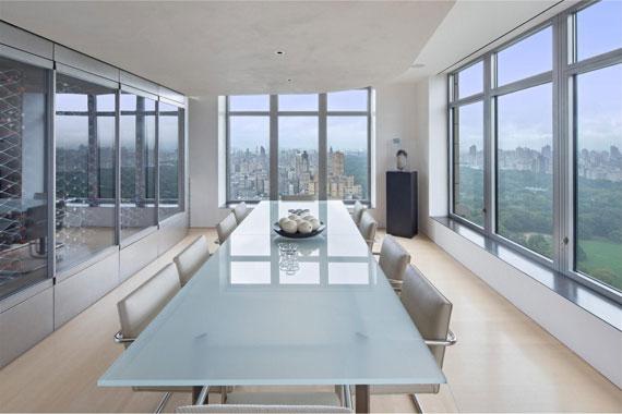m7 Elegant och modern duplex takvåning i Park Laurel Condominium