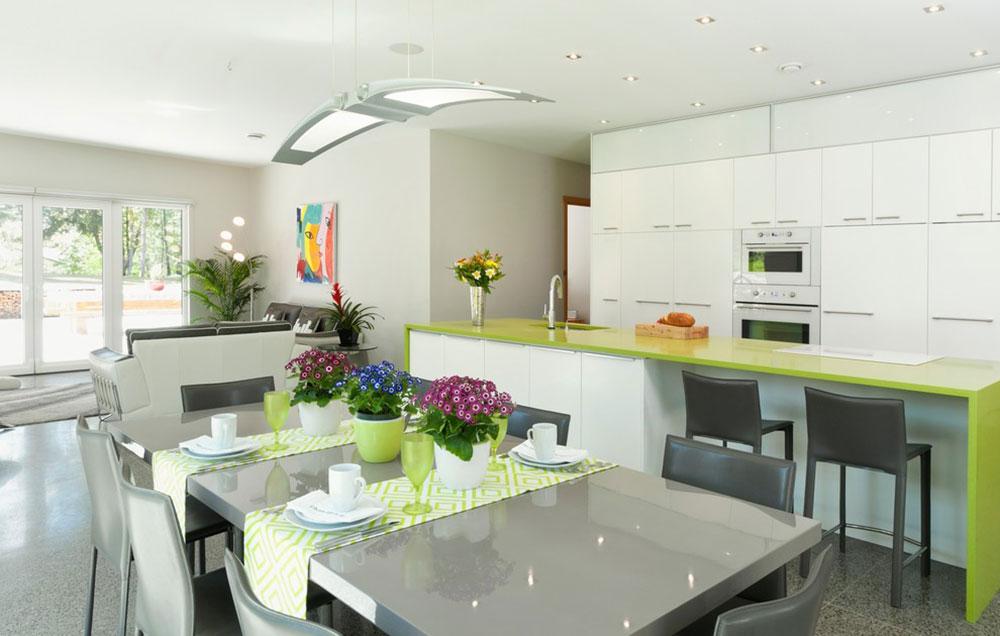 Fördelar med att använda LED-lampor för inomhusbruk 7 Fördelar med att använda LED-lampor för inomhusbruk