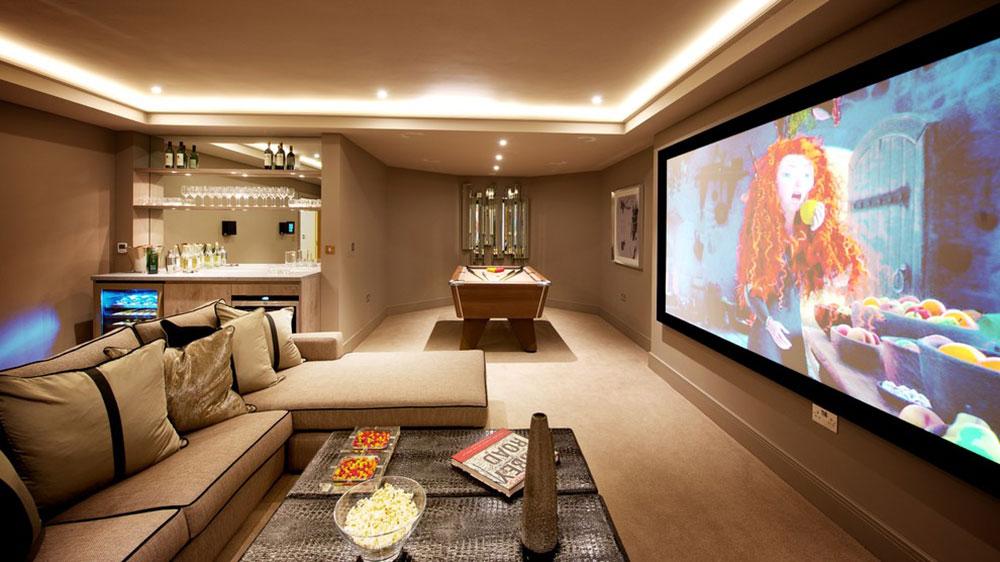 Fördelar med att använda LED-lampor för inomhusbruk 6 Fördelar med att använda LED-lampor för inomhusbruk
