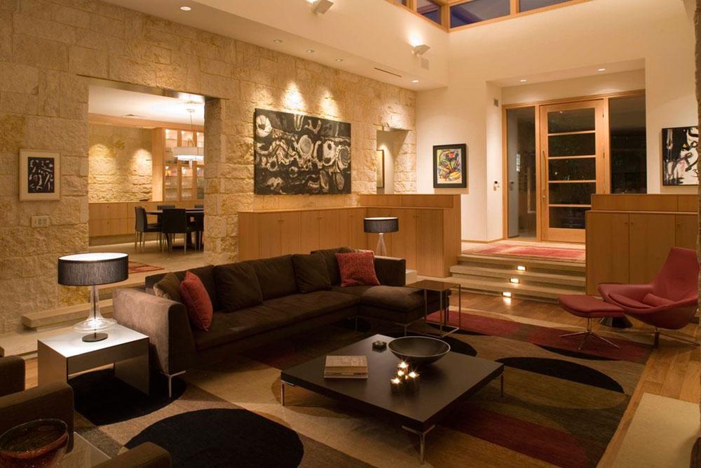 Fördelar med att använda LED-lampor för inomhusbruk 5 Fördelar med att använda LED-lampor för inomhusbruk