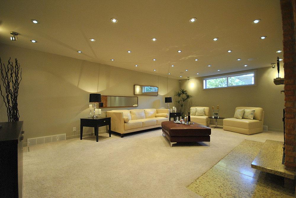 Fördelar med att använda LED-lampor för inomhusbruk 10 fördelar med att använda LED-lampor för inomhusbruk