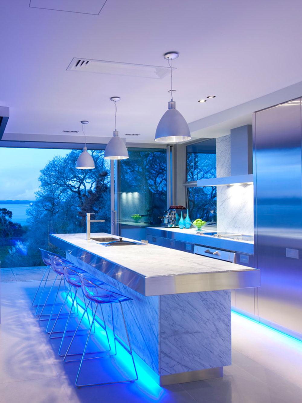 Fördelar med att använda LED-lampor för inomhusbruk 1 Fördelar med att använda LED-lampor för inomhusbruk