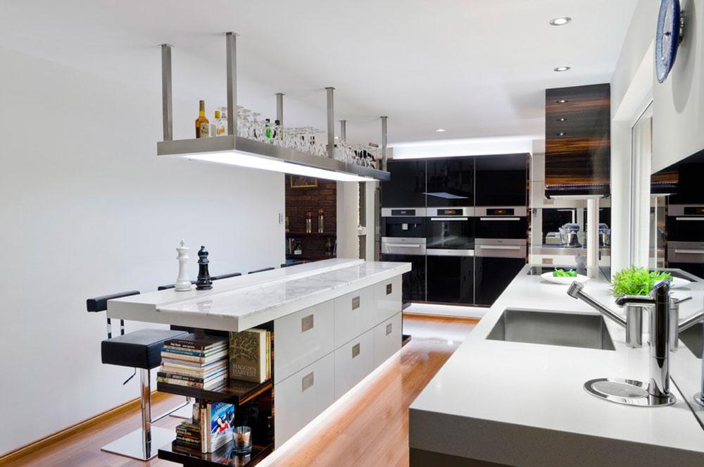 Fördelar med att använda LED-lampor för inomhusbruk 2 fördelar med att använda LED-lampor för inomhusbruk