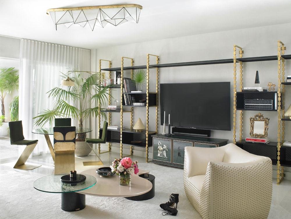 Miami-eklektisk-modern-av-Studio-Hus futuristiska husdesigner: möbler och heminredning