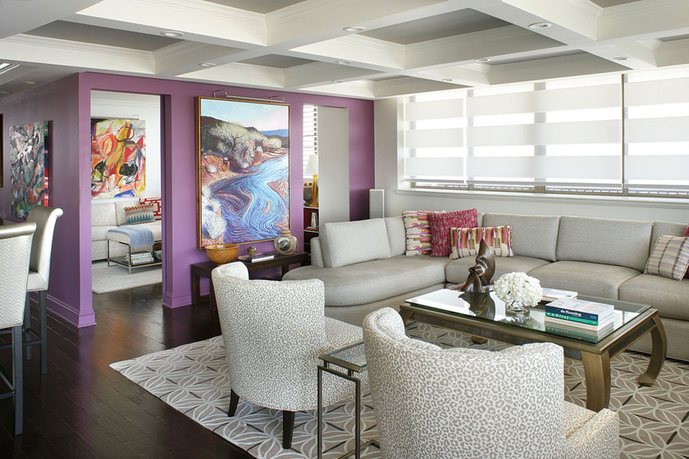 Monmouth-Beach-Living-Room-After-by-Sheila-Rich-Interiors-LLC Minimalist Living Room Ideas att applicera på ditt hem
