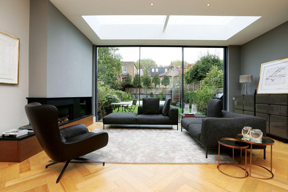 Fulham-by-Design-2-Finish Minimalistiska vardagsrumsidéer att använda i ditt hem