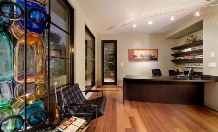76873217980 Nytt modernt hem av Phil Kean Designs med vacker inredning