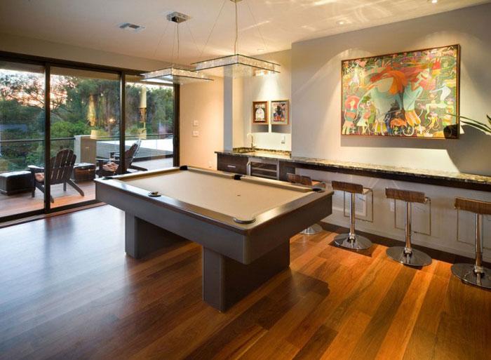 76873198626 Nytt modernt hem av Phil Kean Designs med en vacker inredning