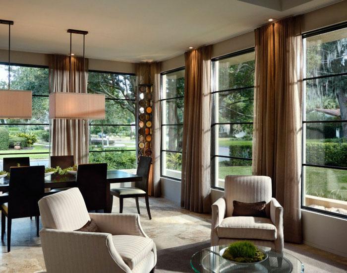 76873038785 Nytt modernt hem från Phil Kean Designs med vacker inredning