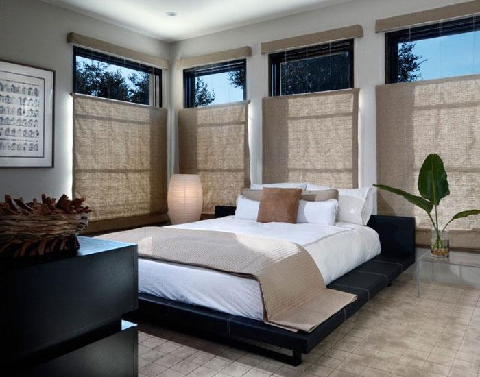 76873176346 Nytt modernt hem av Phil Kean Designs med vacker inredning