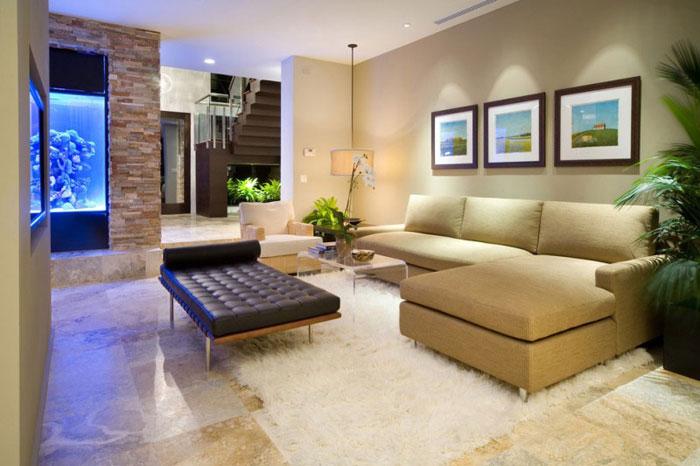 76873312459 Nytt modernt hem från Phil Kean Designs med vacker inredning