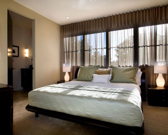 76873156897 Nytt modernt hem av Phil Kean Designs med vacker inredning