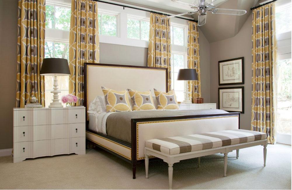 Special-Bedroom-Interior-Inspiration-For-A-Cozy-Home-4 Special Bedroom Interior Inspiration för ett mysigt hem