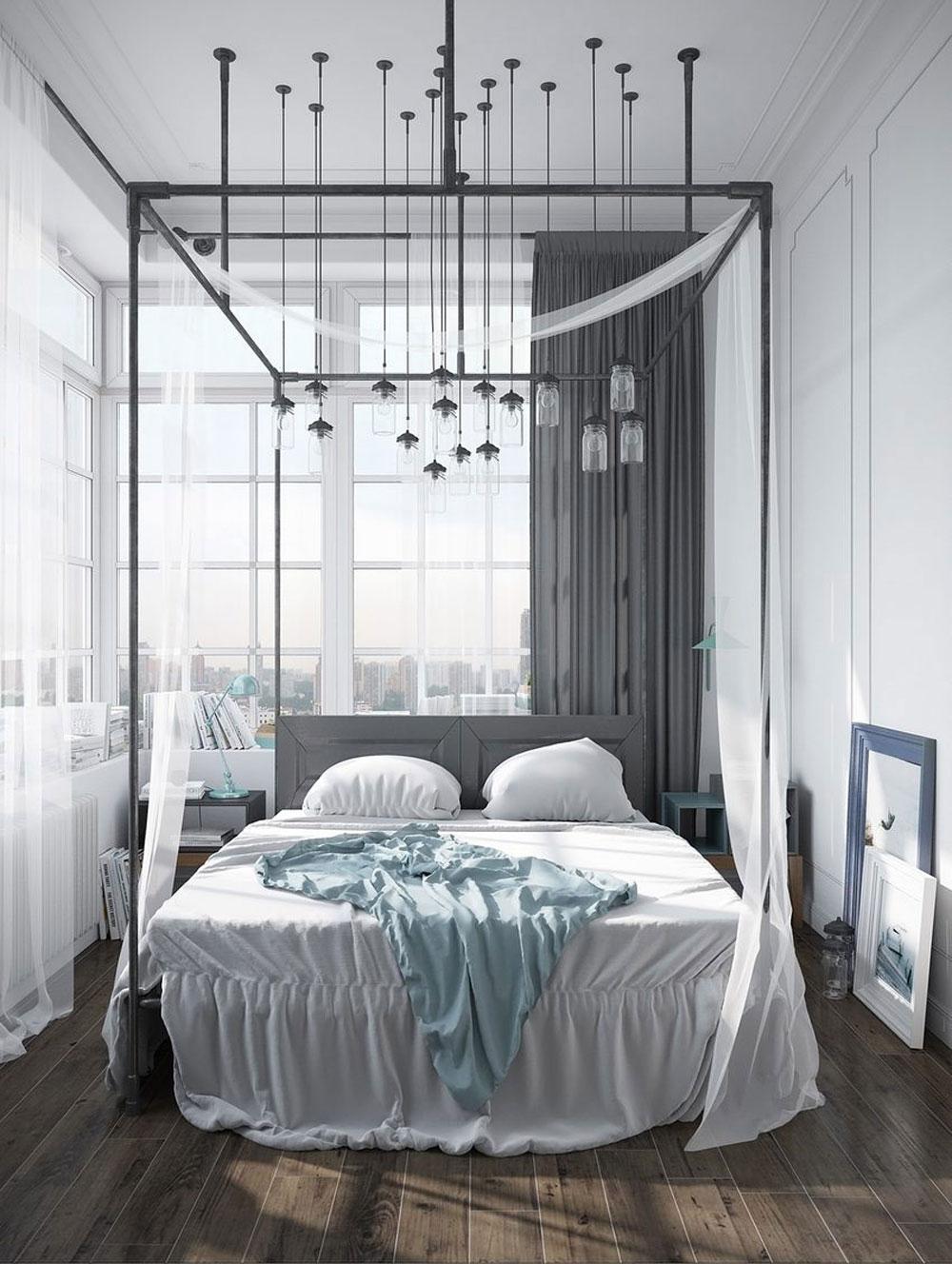 Special-Bedroom-Interior-Inspiration-For-A-Cozy-Home-10 Special Bedroom Interior Inspiration för ett mysigt hem