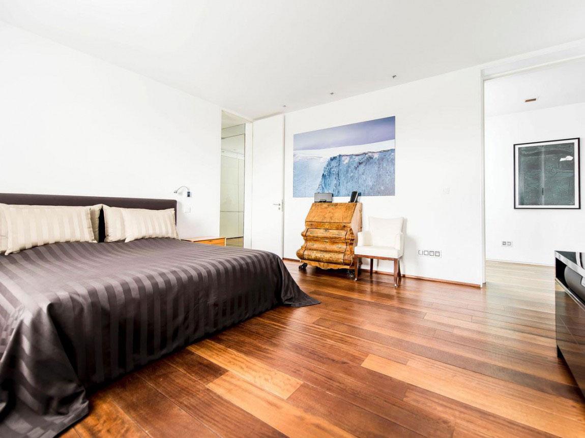 Elegant lägenhet med fantastisk utsikt över Bryssel-13 Elegant lägenhet med fantastisk utsikt över Bryssel
