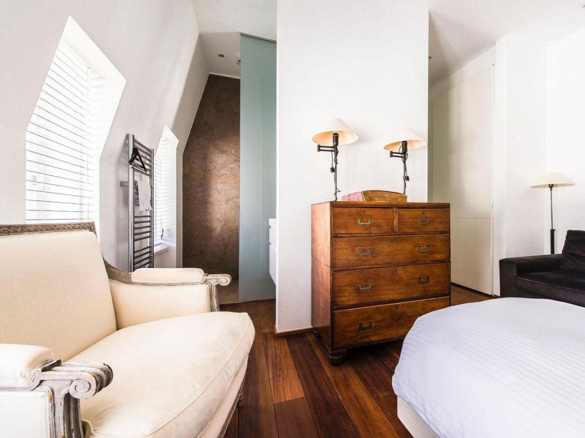Elegant lägenhet med fantastisk utsikt över Bryssel-14 Elegant lägenhet med fantastisk utsikt över Bryssel