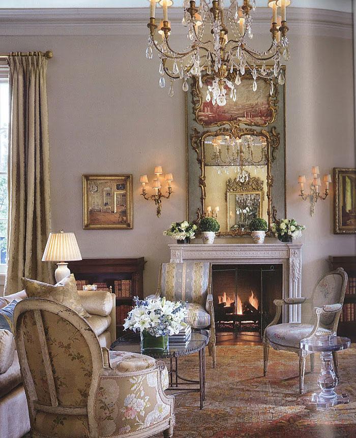 65796890954 Den klassiska och eleganta stilen i viktorianska vardagsrum