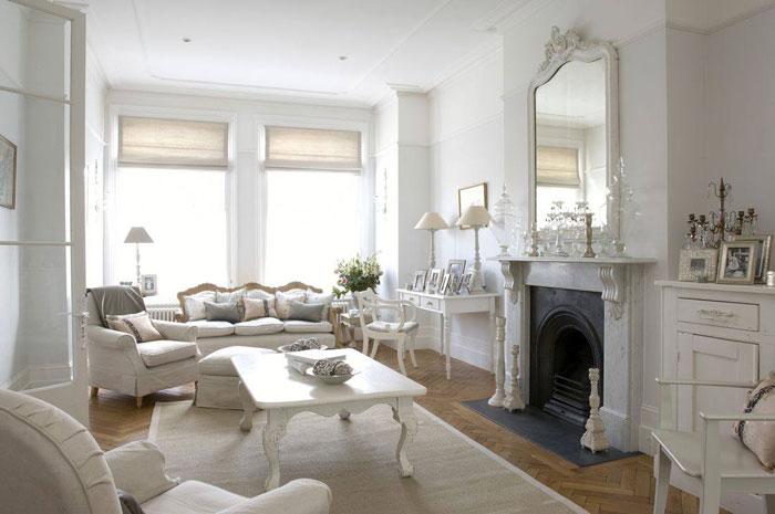 65796943008 Den klassiska och eleganta stilen i viktorianska vardagsrum