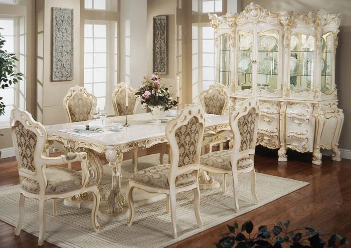 65797000329 Den klassiska och eleganta stilen i viktorianska vardagsrum