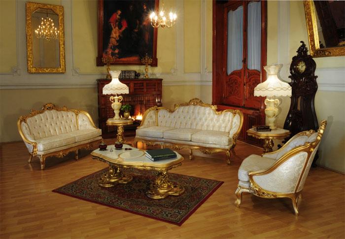 65796750569 Den klassiska och eleganta stilen i viktorianska vardagsrum