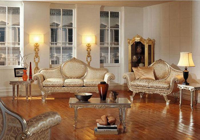 65797032481 Den klassiska och eleganta stilen i viktorianska vardagsrum