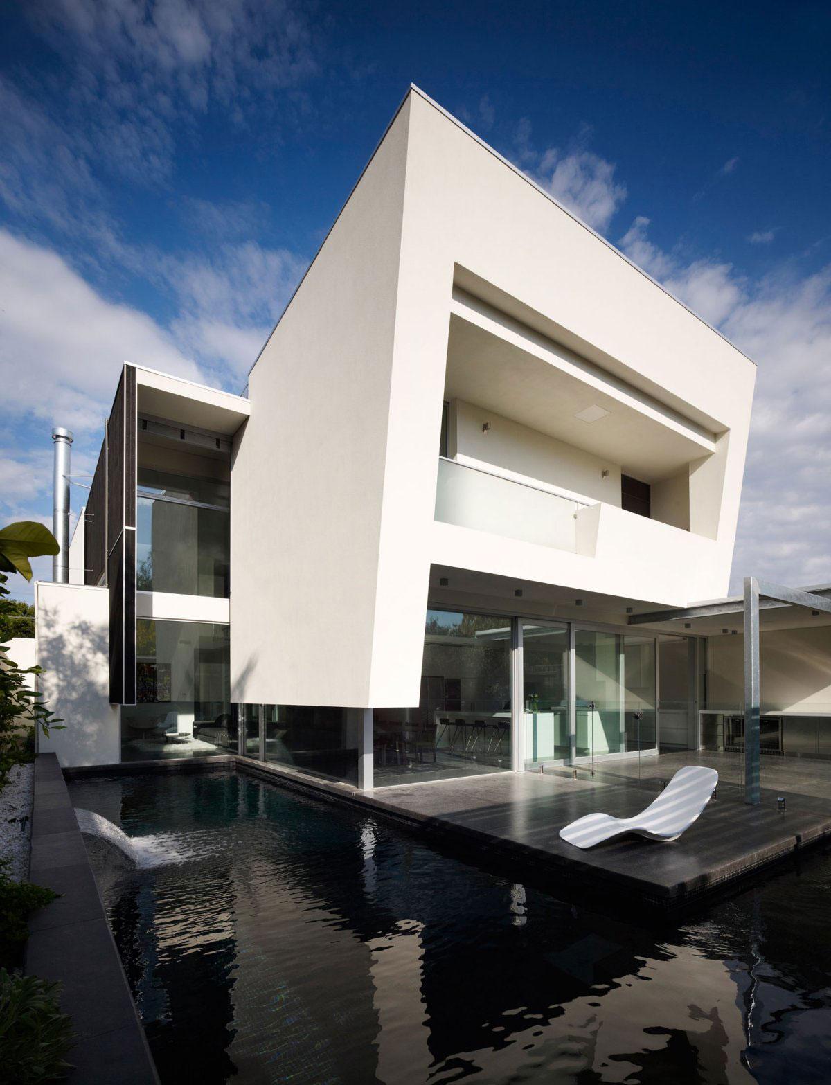 Robinson-Road-House-by-Steve-Domoney-Architecture Australisk arkitektur och några vackra hus för att inspirera dig