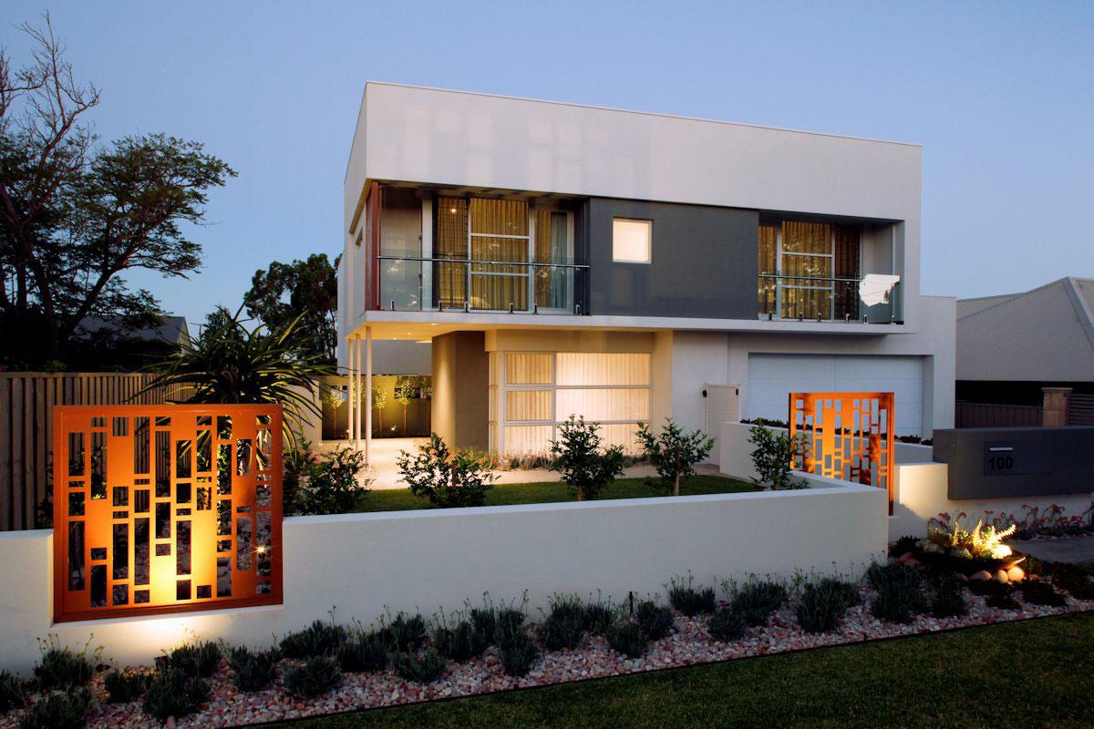 House-in-Floreat-av-Craig-Sheiles-Homes-and-Mick-Rule australisk arkitektur och några vackra hem för att inspirera dig