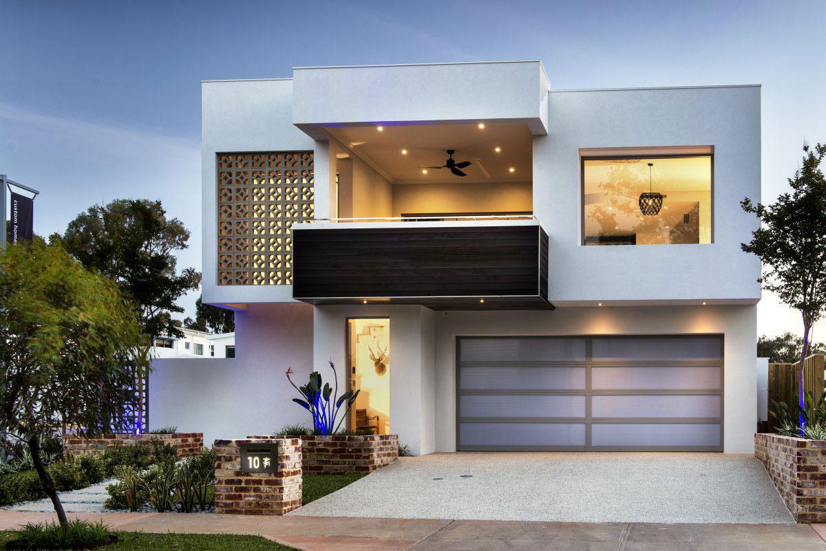 The-Empire-by-Residential-Attitudes australisk arkitektur och några vackra hem för att inspirera dig