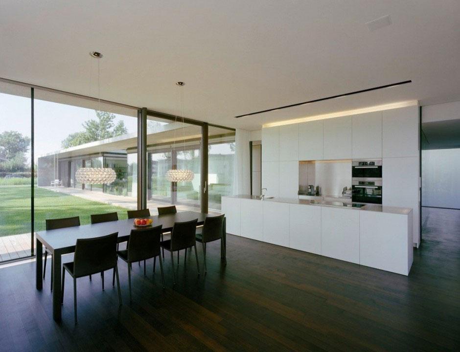 Skapa-ett-kök-modern-inredning-design-11 Skapa ett kök Modern inredning för ett modernt hus