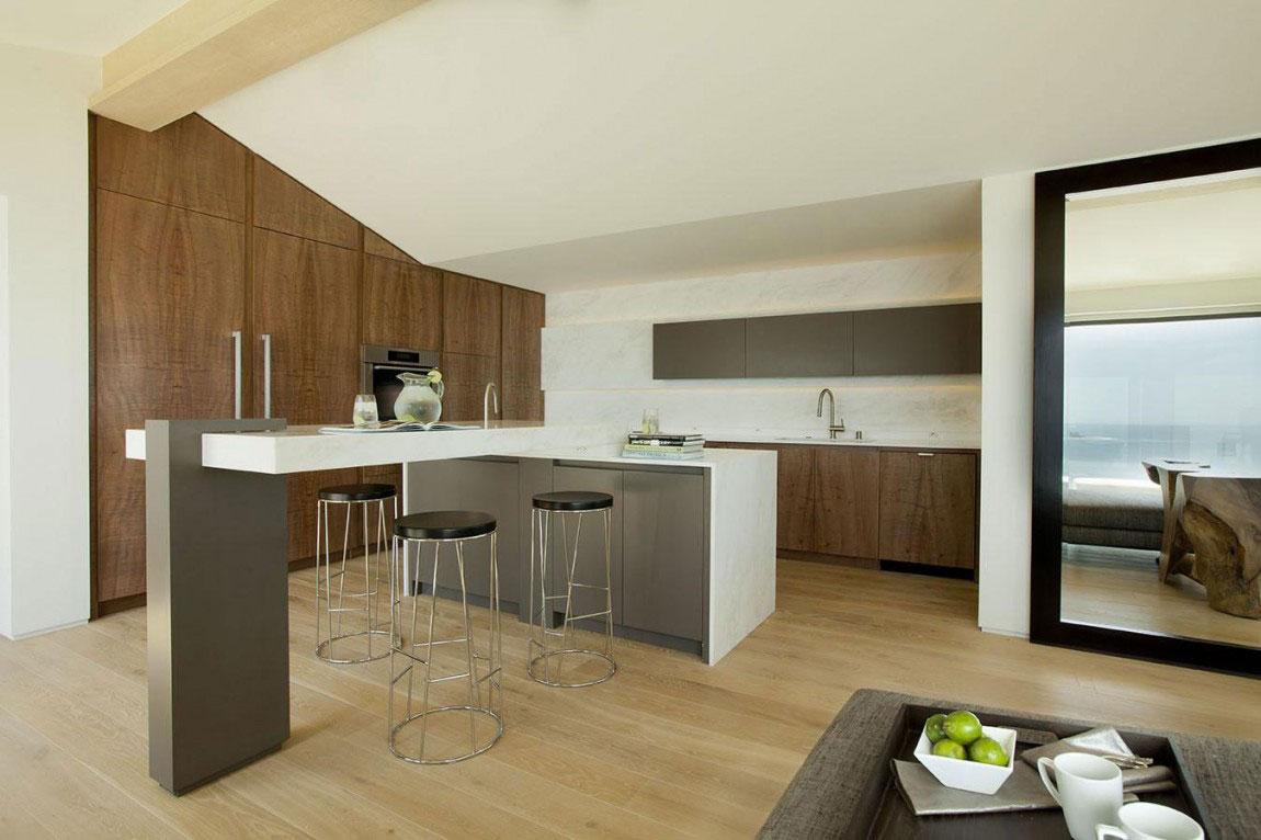 Skapa-ett-kök-modern-inredning-design-3 Skapa ett kök Modern inredning för ett modernt hus