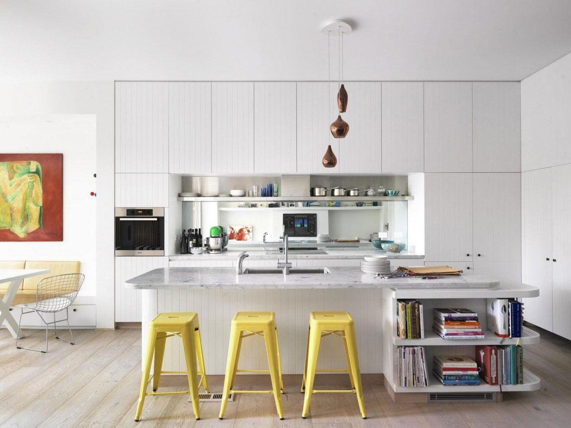 Create-A-Kitchen-Modern-Interior-Design-2 Skapa ett kök modern inredning för ett modernt hus