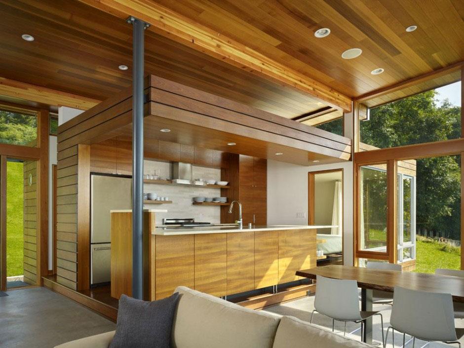 Skapa-ett-kök-modern-inredning-design-5 Skapa ett kök Modern inredning för ett modernt hus